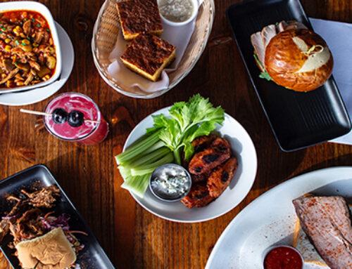 City Guide: Long Island Food