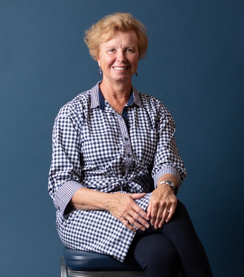 South Fork Bakery Founder Shirley Ruch