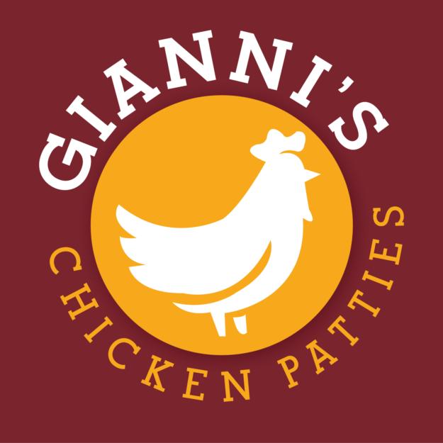 Giannis Chicken Burgers