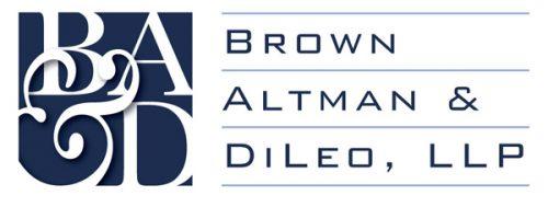 Brown Altman & Dileo Attorneys