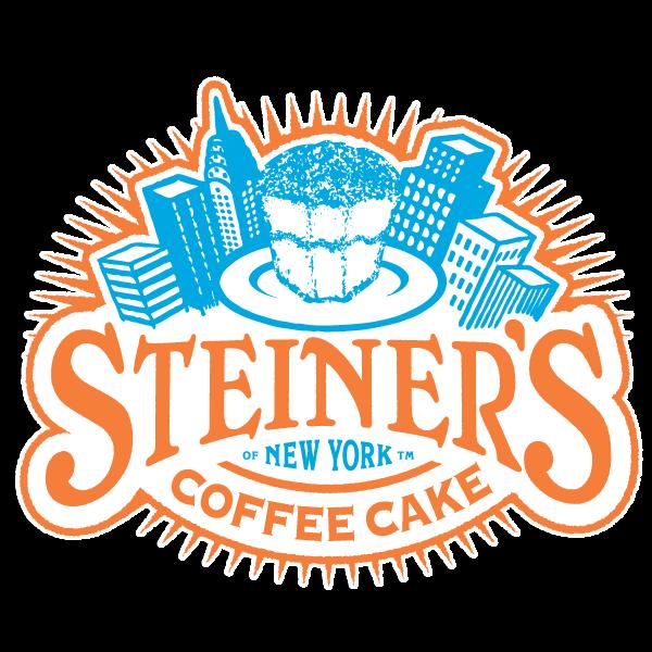 Steiner's Coffee Cake of New York