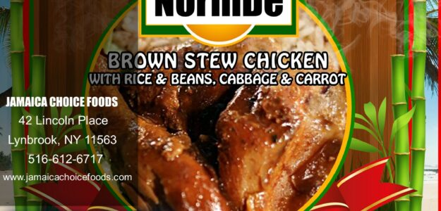 Jamaica Choice Foods