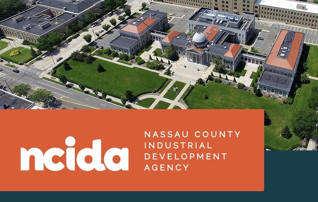 Nassau County Industrial Development Agency